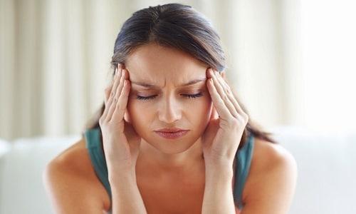 хронический фронтит симптомы и лечение в домашних условиях