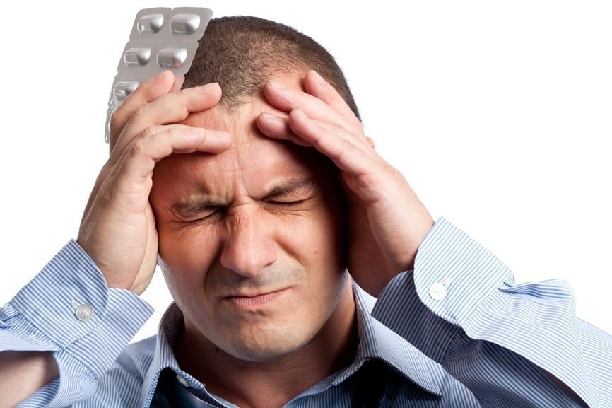 киста лобной пазухи симптомы