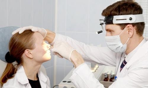 киста в носовой пазухе лечение без операции