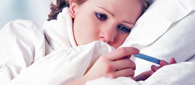как гайморит отличить от насморка