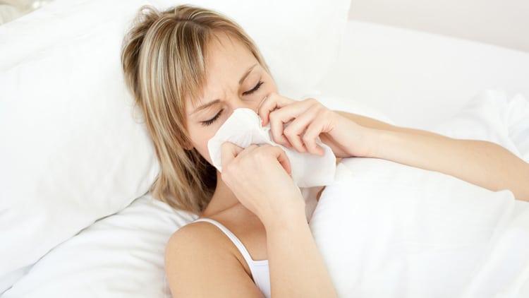 хронический ринофарингит симптомы и лечение у взрослых - заболевание ринофарингит