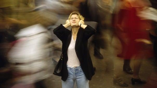 аденоиды в носу симптомы у взрослых