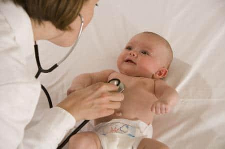 чем и как лечить ларингит у детей