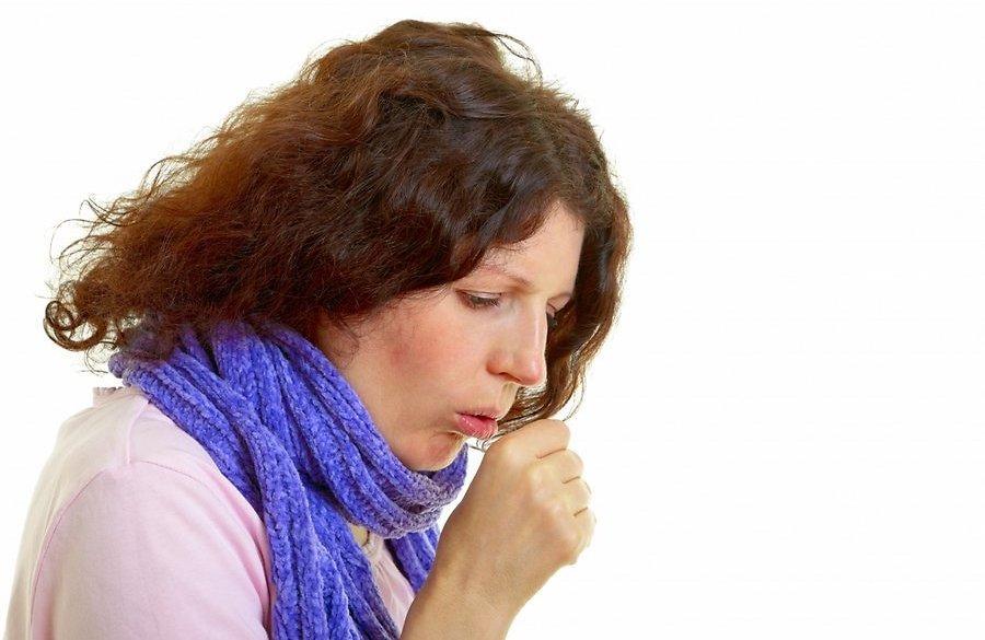 лечение ларингита у взрослых препараты