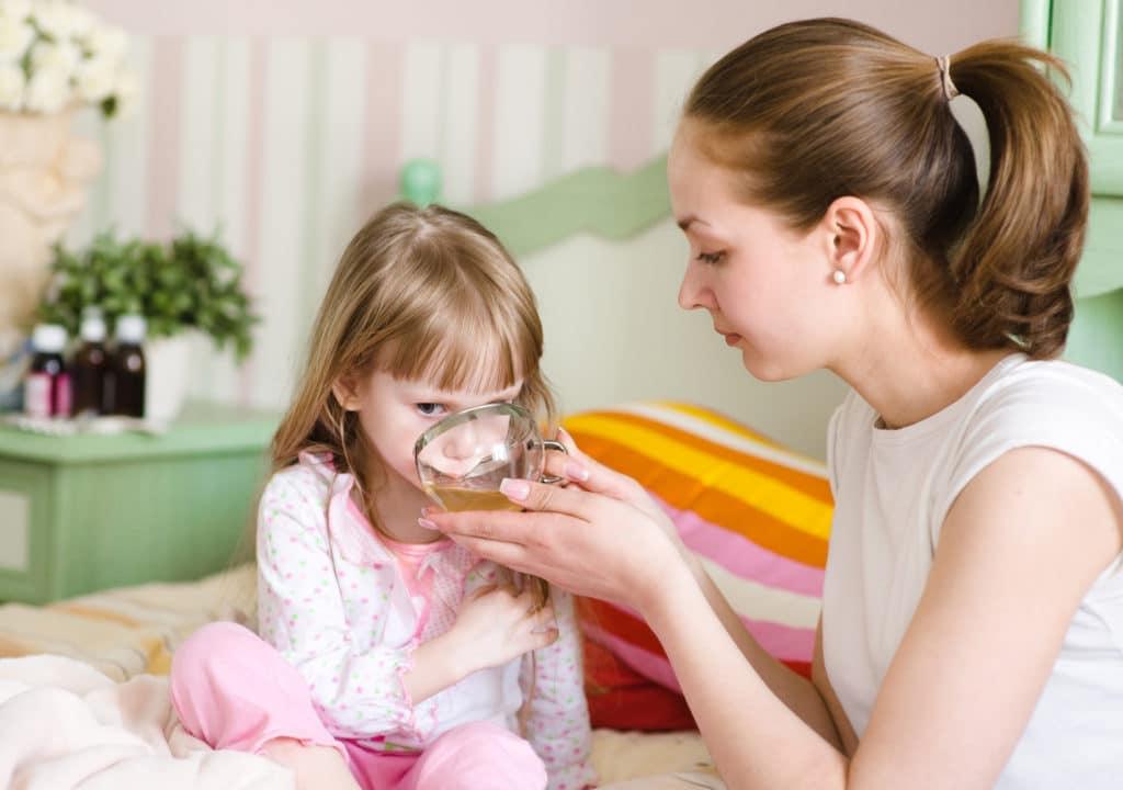 современное лечение аденоидов у детей без операции в домашних условиях народными средствами