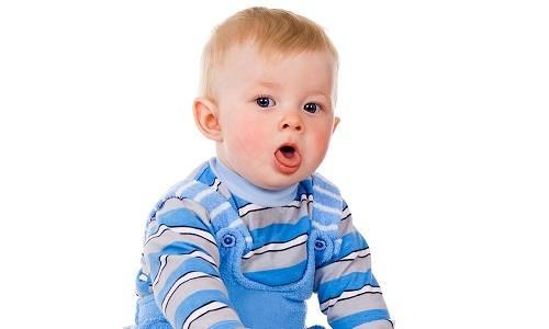 чем лечить у ребенка ларинготрахеит