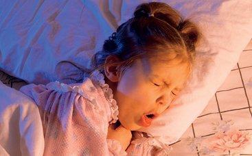 как лечить ларинготрахеит у детей в домашних условиях
