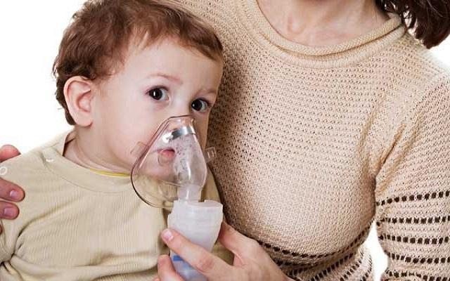 лечение острого ларингита у детей