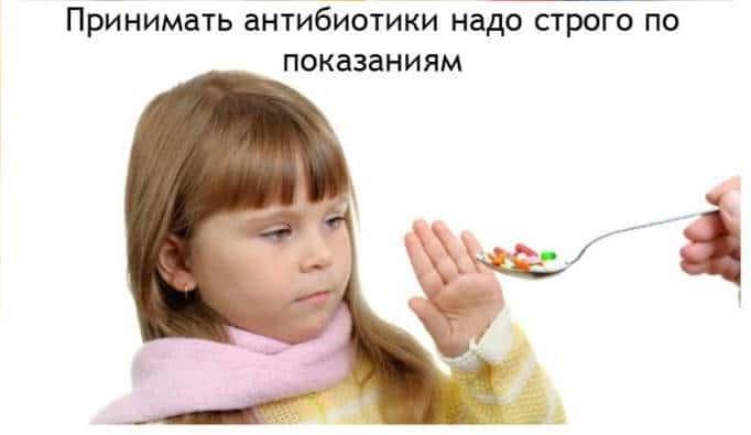 флемоксин солютаб при отите у детей отзывы
