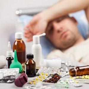 паротит у взрослых симптомы и лечение фото