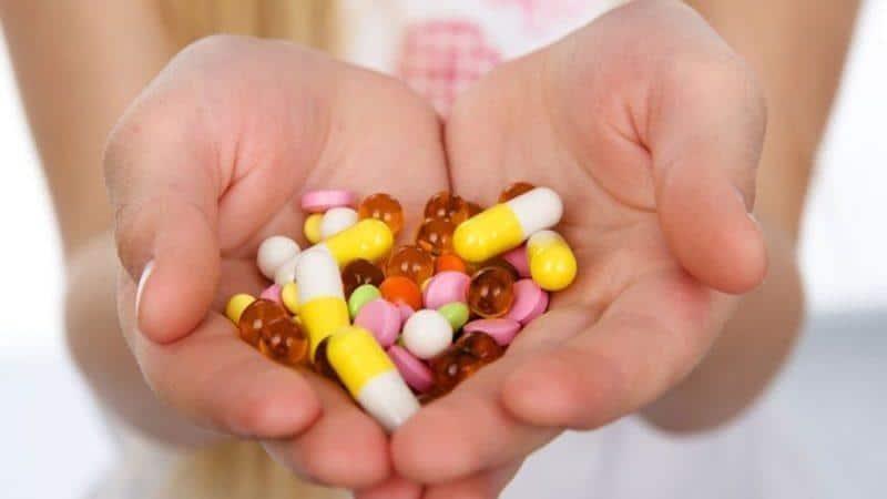 народные средства лечения отита у взрослых