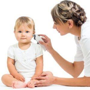 сальпингоотит у детей лечение