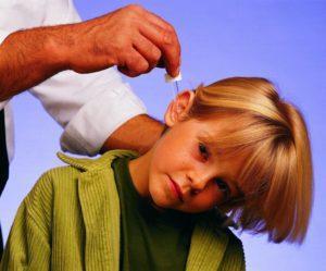 полидекса при отите у детей