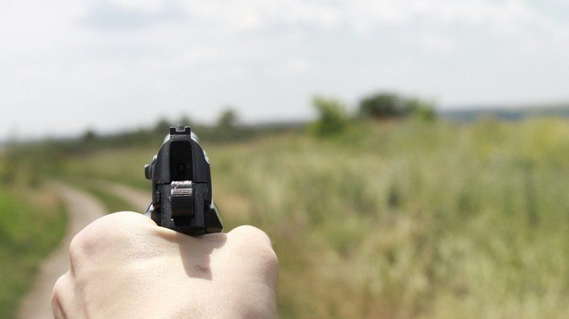 Звон в ухе после стрельбы