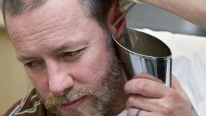 как вымыть пробку из уха