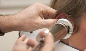 шприц для промывания уха