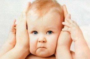 инфекция в ушах симптомы лечение