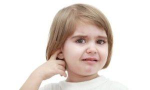 проверка слуха у детей