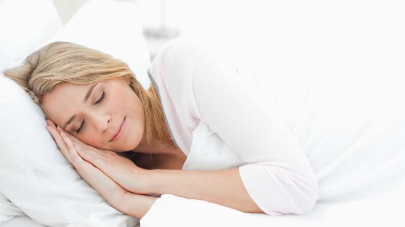 болит ушная раковина после сна