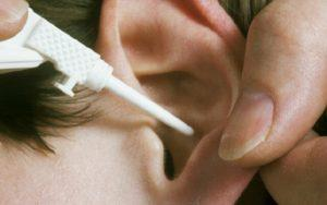 борная кислота в ухо ребенку инструкция