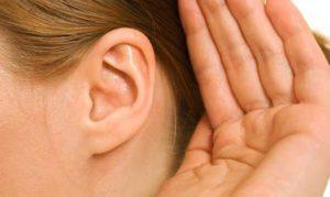 гноится ухо внутри чем лечить