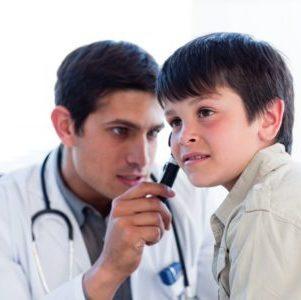 классификация детей с нарушением слуха