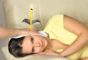 чем можно прочистить уши от пробок