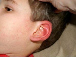 к чему ухо левое горит-1