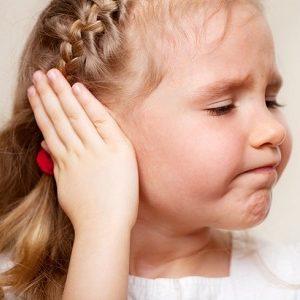 отит у детей симптомы и лечение комаровский