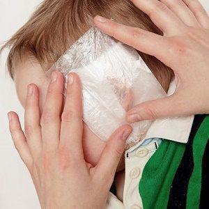 катаральный отит у детей лечение комаровский