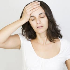 внутреннее ухо заболевание симптомы причины профилактика