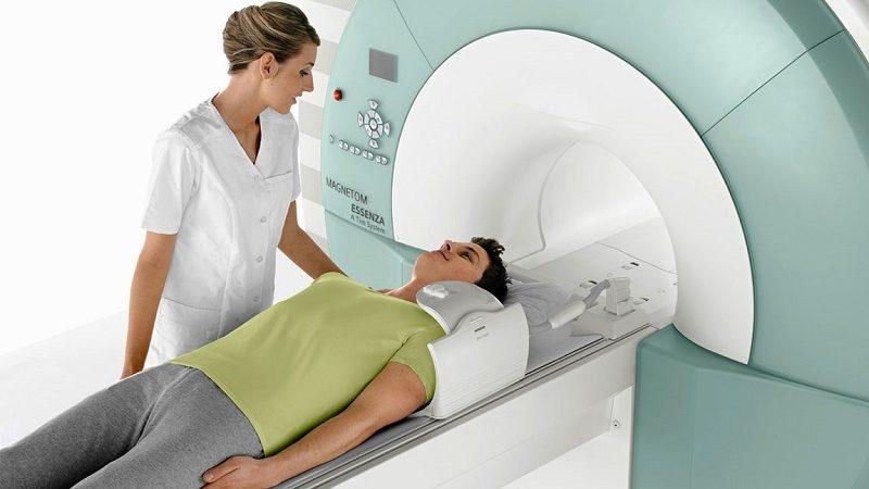 среднее ухо головокружение лечение