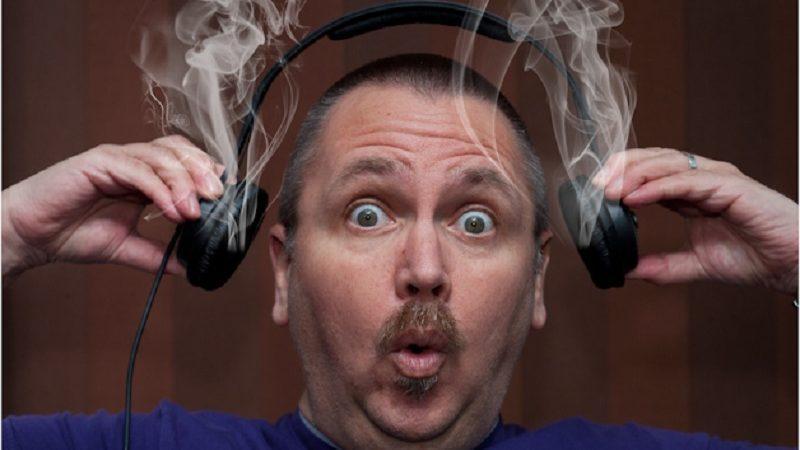 заболевания внутреннего и среднего уха