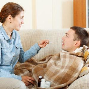 гнойный отит у взрослых лечение в домашних условиях