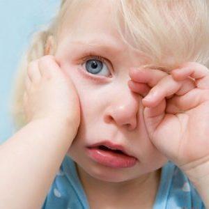 гнойный отит у ребенка лечение в домашних условиях