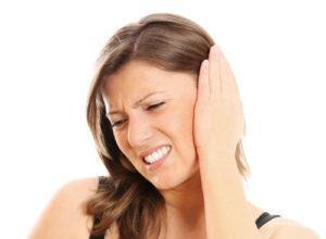 ушные инфекции у человека