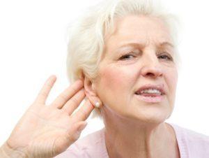 упражнения для улучшения слуха при тугоухости