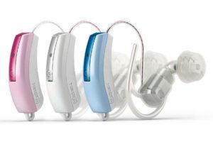 хороший слуховой аппарат
