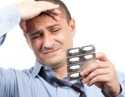 шум в ушах головная боль тошнота