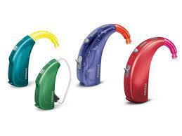 слуховые аппараты для молодых людей
