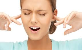 после отита заложено ухо