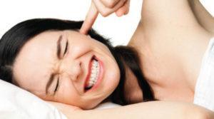 головная боль и шум в ушах причины
