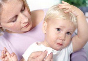 вирусный отит у детей лечение-2