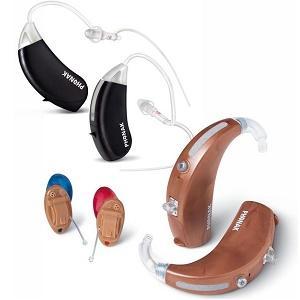 чем отличается слуховой аппарат от усилителя звука