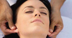 массаж ушных раковин польза