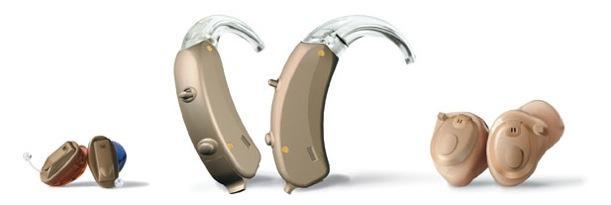 какие слуховые аппараты считаются лучшими