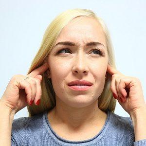 как избавится от звона в ушах