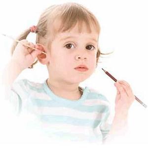 наружный отит у детей симптомы и лечение