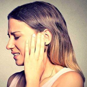 воспаление слуховой трубы лечение симптомы