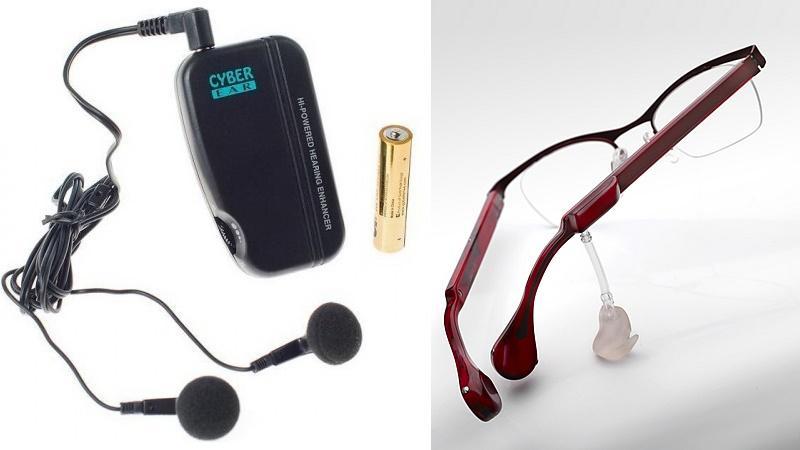какие бывают слуховые аппараты виды и цены